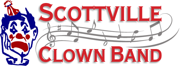 Scottville Clown Band